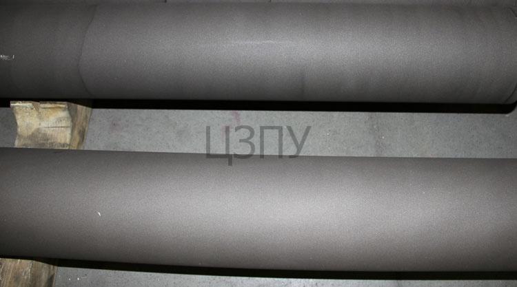 Электродуговая металлизация
